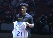 NBA All-Star Weekend is about to end which means that the NBA Trade deadline is about to start. Jimmy Butler is rumored to join the Celtics but he wants to play with Kyrie Irving.