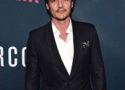 Pedro pascal who plays Javier Peña in the Netflix crime series