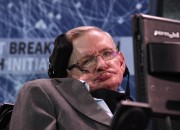 Considering the success that Stephen Hawking has attained, what's the truth behind claims that the famed physicist is allegedly conducting a fundraising activity to show his support for young Palestinian students? How significant is this endeavor urged by the renowned physicist? Here are the details