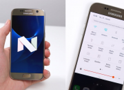The Samsung Galaxy Android 7.0 Nougat update is causing problems for the users of Galaxy S7 and Galaxy S7 Edge and today we want to provide some simple remedies to end these difficulties.