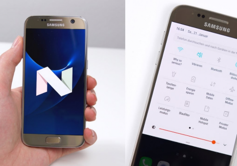 5 Common Samsung Galaxy Nougat Problems & How to Fix Them