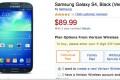 Verizon Samsung Galaxy S4 Amazon Deal