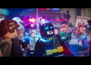 """""""The Lego Batman Movie"""" is dominating the box office. It's playing at 4,088 sites and has surpassed $100 million in its first 11 days, leaving"""