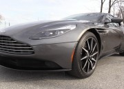 Ever wonder why James Bond's Aston Martin DB11 is so special? Here's your answer.