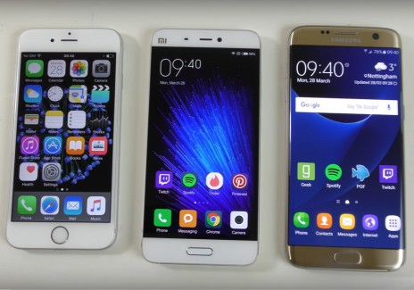 Not Interested On The iPhone 8 And Galaxy S8? Choose The Xiaomi Mi 6 Instead
