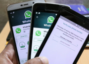 Instead of posting a status message in a text format to your profile, the new WhatsApp feature lets users share photos and videos in a collage format for up to 24 hours before they disappear.
