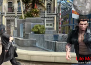 The new modes that come with the new Final Fantasy XV patch may not a good thing for PS4 Pro owners.