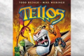 Mike Wieringo Tribute: 'Tellos' Returns As A Two-Volume Book