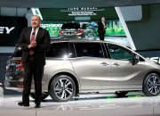 It has been revealed that Honda U.S. Head Executive Vice President, John Mendel, is retiring at the age of 62. He has served Honda U.S. for a good 13 years and is now calling it a career.
