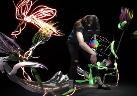 Google Tilt Brush Brings VR Painting To Oculus Rift