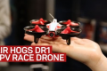 Experience First Hand Crashes With Air Hogs Racing Drones