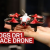 Air Hogs has new drones that that are lesser in price and bigger in fun.