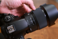 Sigma's Trio Of New Art Lenses Is World's First Full Frame