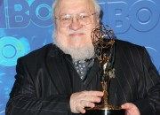 There have been speculations that since George R.R. MArtin is still not finsihed writing