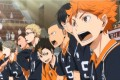 Haikyuu!! AMV | [The Phoenix] - Fall Out Boy