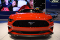 2018 Ford Mustang Will Have A Facelift: Changes Revealed