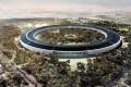 Historian's Idea for Apple's Spaceship Campus