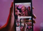 A new Instagram update will let users share a post containing up to ten photos and one video.