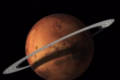 Mars Exploration Program Update: Did Mars Had Its Planetary Rings Too? Details Inside