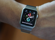 Apple Watch Series 3 will use a glass-film touch display solution this time around, instead of the glass on glass solution that has been used so far, a reliable report claimed.