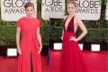 Emma Watson vs. Amy Adams: Best Golden Globes Dress?!