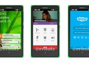 New images of Nokia's 'Normandy' Android smartphone have leaked and reveal Android 4.4 KitKat.