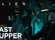 20th Century Fox released a new prologue clip for its upcoming Alien: Covenant, entitled