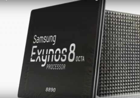 Samsung's new octa-Core Exynos chip