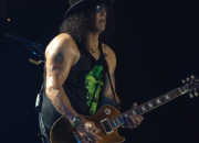 "Guns N' Roses' tour became remarkable as the band's announcer shouted ""Sydney"" instead of ""Melbourne"". But still, the journey of the band in different city continues."