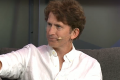 Todd Howard Talks Modding at Bethesda - E3 2016 Stage Show