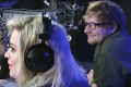 Katy Perry Credits Ed Sheeran For Keeping Her Off The No. 1 Spot