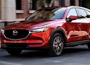 The 2017 Mazda CX-5 simply has a bucket of reasons why you should buy one.