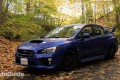 2017 Subaru WRX STI Bags ALG 'Best Sports Car' Award