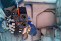 BioWare Launched New Weapons Training  Trailer For Mass Effect: Andromeda