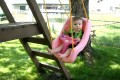 Little Tikes Has Recalled Toddler Swings