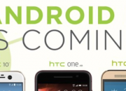 HTC said that UK owners of its popular One M9 smartphone are beginning to receive the Android 7.0 update.
