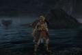 Gold Nioh Armour