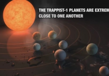 NASA 7 Planets: Core Emerging Facts NASA Wants You to Know
