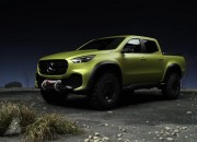 Depending on market conditions, the Mercedes-Benz X-Class may be able to come to the North American auto market.