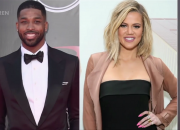 Khloe Kardashian and Tristan Thompson definitely enjoyed their romantic gateaway in an exotic vacation. With hot legs and sizzle player abs, you would definitely agree on the chemistry.