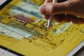 iPad Linea App Gets A New Updated Apple Pencil, Presentation Mode