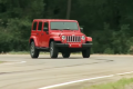 Next Jeep Wrangler Seen In Spy Photos, Backup Camera Revealed