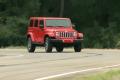 Next Jeep Wrangler Seen In Spy Photos, Backup Camera Revealed