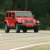 Spy photos revealed Jeep Wrangler's new additions and the lineup's iconic features.
