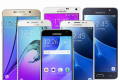 Samsung Released 31 New Smartphones Last Year, Beats Direct Competitions