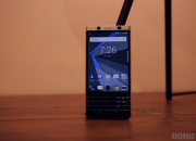 The Mobile World Congress 2017 is already shaping up to be one of the most memorable in its history as TCL and BlackBerry unveiled the BlackBerry KeyOne said to put both companies back on the smartphone map.