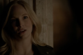 The Vampire Diaries 7x22: Stefan & Caroline #9 [Steroline kiss after 3 years]