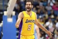 NBA Trade Rumors: Golden State Warriors To Sign Jose Calderon? DeMarcus Cousins Debut In Pelicans Not Smooth?