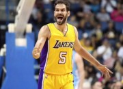 According to some NBA trade rumors, it seems the Dubs are poised to sign Jose Calderon. Meanwhile, Cousins first two games with the Pelicans did not turn out well.