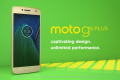 Moto G5 Plus To Be US Exclusive; Moto G5 Available Elsewhere